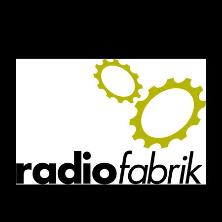 Radiofabrik Salzburg Logo