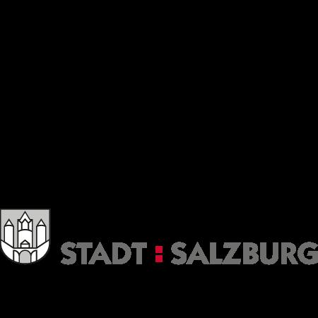 Stadt Salzburg Logo
